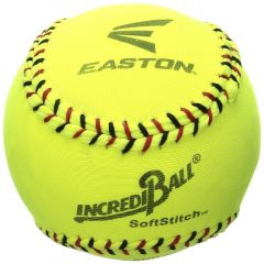 "Easton 11 "" Neon SoftStich Training Balls - Single"