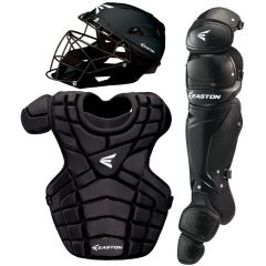 Easton M10 Custom Catchers Set - Adult
