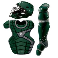 Easton M10 Custom Catchers Set - Intermediate