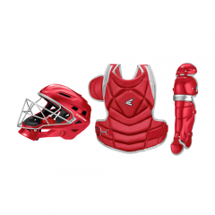 Easton Jen Schro Fundamental Catcher's Box Set