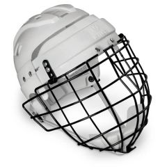 Mylec Sr. Helmet With Wire Face Cage