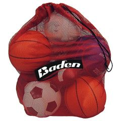 Baden Mesh Ball Bag - Bags & Ball Carriers
