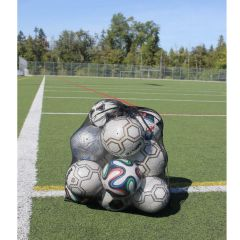 Admiral Mesh Soccer Ball Bag