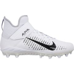 Nike Alpha Menace Pro 2 Mid Football Cleats