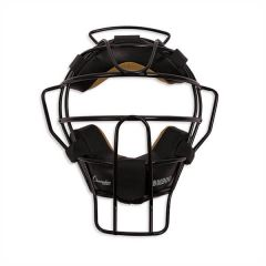 Champion Sports Ultra Lightweight Leather Face Mask