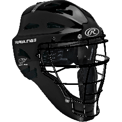 Rawlings Players Hockey-style Catchers Helmet - Youth
