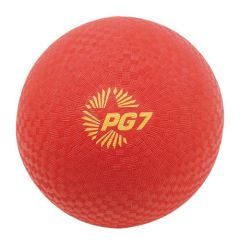 360 Rubber Playball 7""