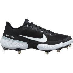 Nike Nike Alpha Huarache Elite 3 Low Metal Baseball Cleat