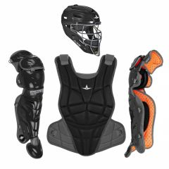 All-Star AFX Fastpitch Catching Kit