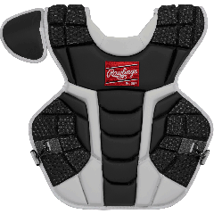 Rawlings MACH Chest Protector - NOCSAE - Intermediate 15.5""