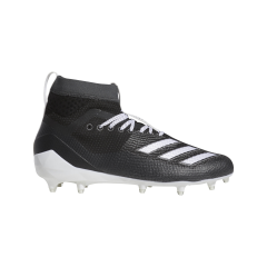 Adidas Adizero 8.0 SK Football Cleats B/W