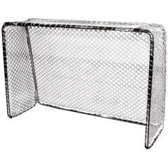 Dom Sports 3mm Knotless Heavy Duty Floor Hockey Net - Pair