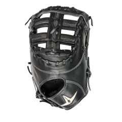 "All-Star System 7 Single Post 13"" Black First Base Mitt"
