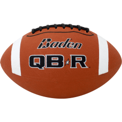 Baden QBR Rubber - Youth Size
