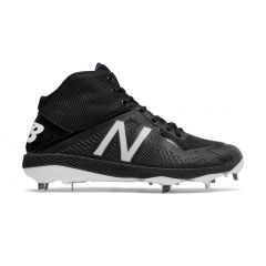 New Balance 4040v4 Mid Cut Metal Cleat