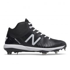 New Balance M4040V5 Mid-Cut Metal