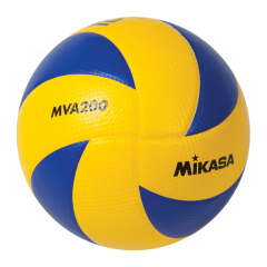 Mikasa Official Game Volleyball