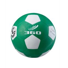 360 Playground Series Rubber Soccer Ball Sz 4