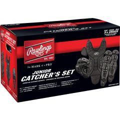 Rawlings Players Series Catcher's Sets - Age 6-9