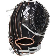 "Rawlings Heart of the Hide Softball PRO120SB-3BRG 12"" Glove"