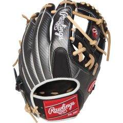 "Rawlings Heart of the Hide Hyper Shell PRO204-2BCF 11.5"" Training glove"