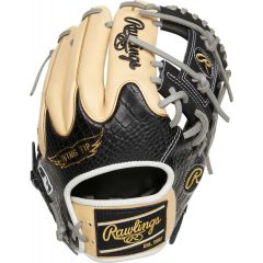 """Rawlings Heart of the HIde PRO205W-2BCG 11.75"""" (August/Sept 2021 Gold Glove Club)"""