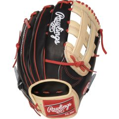 "Rawlings Heart of the Hide PROBH34 13"" LHT"