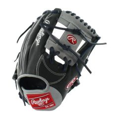 Rawlings Heart of the Hide PRONP2-2DSGN 11.25""