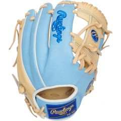 """Rawlings Heart of the Hide PROR204U 11.5"""" (April 2021 Gold Glove Club)"""