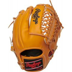 "Rawlings Heart of the Hide R2G PROR205-4T 11.75"" Baseball Glove"