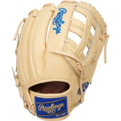 "Rawlings Heart of the Hide R2G PRORKB17 12.25"" Baseball Glove"