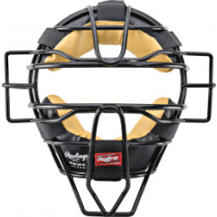 Rawlings Adult Solid Wire Mask