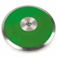 360 Precision Abs High Spin Discus - 1.5Kg