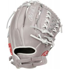 "Rawlings R9 Softball R9SB120FS-18G 12"" Glove"