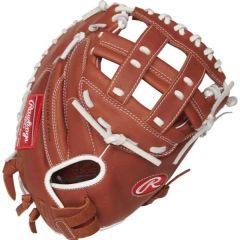 Rawlings R9 Softball R9SBCM33-24DB 33""