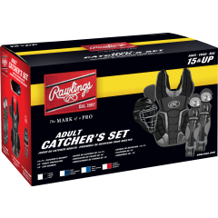 Rawlings Renegade Catcher's Sets - Ages 15+ years
