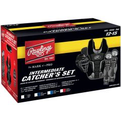 Rawlings Renegade Catcher's Sets - NOCSAE - Ages 12-15