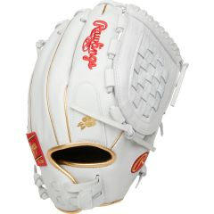 Rawlings Liberty Advanced RLA125KRG Softball Glove 12.5""