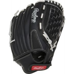 "Rawlings RSB125GB Softball Series Glove 12.5"" RHT - Baseb-Softb-Inst"