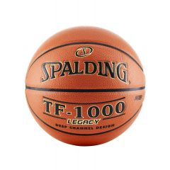 Spalding TF1000 Legacy Indoor Game Basketball Official NBA Size Official WNBA Size