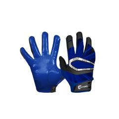 Cutters Rev. Pro Receiver Solid Glove