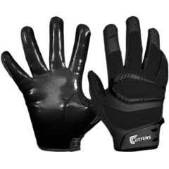 Cutters Rev. Pro Receiver Football Gloves