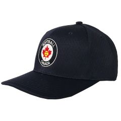 New Softball Canada ProMesh Umpire Base Hat