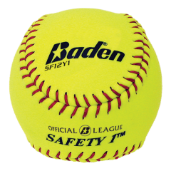 "Baden Safety Softball - 12"" - Single"