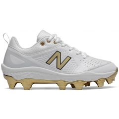 New Balance SPVELOv2 Low Cut TPU Womens Molded Cleat