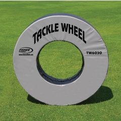 "Fisher Tackle Wheel 60"" x 30"" 27lbs"