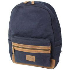 Rawlings Red Label Navy Canvas Backpack
