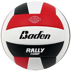 Baden Official Rally Soft Touch Volleyballl