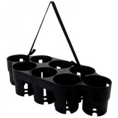 Carrying Case For Water Bottles - Coach & Field Equip
