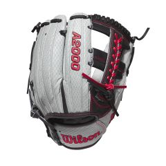 """Wilson A2000 May 2020 Glove of the Month 1785 Supersnakeskin 11.75"""""""